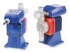 EZB11D1-PC - Manual Control Pump with GFRPP head, 0.6 GPH, 115 VAC, 50/60 Hz -- GO-74126-00