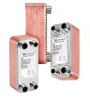 BPHE, Brazed Plate Heat Exchangers - Image