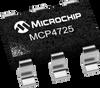 D/A Converter -- MCP4725