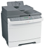 X544DW Multifunction Colour Laser Printer (Wireless) -- 26C0400 - Image