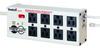 Tripp Lite ISOTEL8ULTRA Isobar Premium Surge Suppressor - 8 -- ISOTEL 8 ULTRA