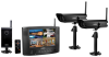 Wireless Security Surveillance System -- UDW20553