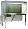Clean Room Dust Containment Cabinets -- CAP1522