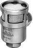 SEU-3/8 Quick exhaust valve -- 6755