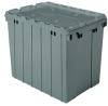 Akro-Mils Attached Lid Containers (ALC) -- 49087