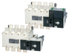 Remotely Operated Transfer Switching Equipment from 125 to 3200 A -- ATyS r - ATyS d