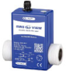 Magnetic Flow Meter, MAG-VIEW™ [5…100 lpm] -- MVM-100-Q