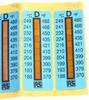 Temperature Sensitive Labels -- 7799785