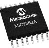 PCMCIA/CardBus Socket Power Controller -- MIC2562A