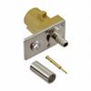 Coaxial Connectors (RF) -- 2057-RF55-27K-T-02-50-A-SH-ND -Image