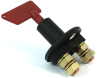 Littelfuse 08098780 Manual Battery Disconnect Switch, SPST, 150A, 24V
