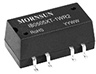 DC/DC - Fixed Input, SMD Regulated Output (0.75-1W) -- IB2415XT-1WR2 -Image