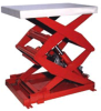 Backsaver Lite Compact Lift Tables