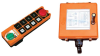 L10 Series Radio Remote Control - Image