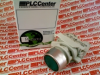 PUSHBUTTON GREEN MAINTAINED ACTUATOR -- 11244