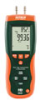 HD350 - Extech HD350 Anemometer and Differential Manometer with Pitot Tube -- GO-10509-01