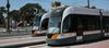 Light Rail Vehicles -- FLEXITY Trams