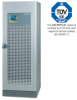 UPS Three/Three Phase -- MASTERYS BC (100-120 kVA)