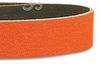 Dynabrade Coated Ceramic Sanding Belt - 50 Grit - 1 1/2 in Width x 104 in Length - 79178 -- 616026-79178