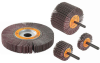 Blending, Shaping and Deburring Flap Wheels -- COOLCUT? Flap Wheels