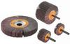 Blending, Shaping and Deburring Flap Wheels -- COOLCUT™ Flap Wheels - Image