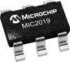 Programmable 0.2A - 2A Current Limit High Single High-Side Switch -- MIC2019 -Image
