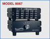2-Terminal Barrier Strip A/B/C/D Switch -- Model 8067 -Image