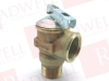 CASH ACME 14737-0150 ( PRESSURE VALVE 3/4IN 150 AUTOMATIC RESEATING ) -Image