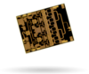 13.4 - 16.5 GHz, 25 Watt GaN Power Amplifier -- TGA2219