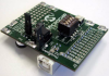 MCP6S22 PGA PICtail Demo Board -- MCP6S22DM-PICTL