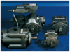 Single and Double Cartridge Vane Pumps -- PFEO-41, 43