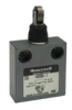 MICRO SWITCH 914CE Series Compact Precision Limit Switches,Cross Roller Plunger (90° Rotated Plunger), 1NC 1NO SPDT Snap Action, 3 foot Cable -- 914CE55-3AG -- View Larger Image