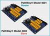 Single Channel A/B Switch -- Model 4002 Slave -Image