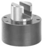 Internal Hydraulic Clamps -- Pull Clamp w/T-Slot