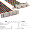 Rectangular Cable Assemblies -- M3TFK-3436R-ND -Image