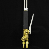 Heavy Duty V-Style Straight Cutting Torch - The Detroiter (36