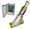 Solenoid-Operated Control Valves -- Model 100-CV -- View Larger Image