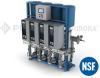IntelliBoost Constant Pressure Variable Speed Booster Systems - NSF Certified -- Model 7710 - Image