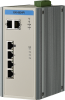 4FE with PoE+2GE Industry Ethernet Proview PoE Switch -- EKI-5624PI -Image