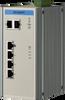 4FE with PoE+2GE Industry Ethernet Proview PoE Switch -- EKI-5624PI