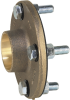 Dielectric Flanged -- 3110