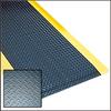 WEARWELL Diamond-Plate SpongeCote Mats -- 5350129