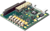 Focal™ Model 907 PC/104 Card-Based Modular Multiplexer System -- 907V