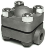 Model SH Bimetallic Superheat Steam Traps -- Model SH-1500