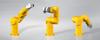 TX Plastics Series Robots -- TXplastics 40