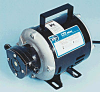 Jabsco Pump with 1/6 Open Motor With NViton® Impeller -- 99034
