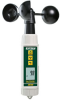 Cup Thermo-Anemometer -- AN400