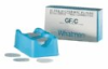 1822-042 - Whatman GF/C Glass Microfiber Filters, 1.2um, 4.25cm; 100/Box -- GO-06648-70 - Image