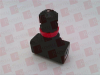 INGERSOLL RAND 104104-F02-M ( INGERSOLL RAND, 104104-F02-M, 104104F02M, FLOW CONTROL VALVE ) -Image