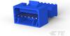 Standard Rectangular Connectors -- 3-647002-6 -Image